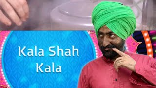 Kala Shah Kala || ਹਾਸਾ ਨਹੀ ਰੁੱਕਣਾ || Full Comedy Video || Arshpreet Salh Team || Harman Team