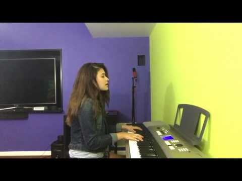 Turning Tables by Adele| cover by Kayla Fuentes
