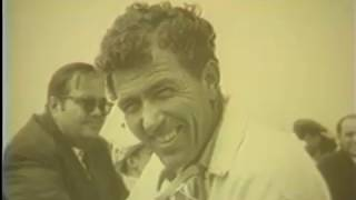 Carroll Shelby: An Interview with the Snake