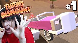 Turbo Dismount - Playlist!