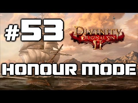 Divinity Original Sin 2 - Honour Walkthrough: Stranger in Strange Land & Speak in Forked Tongues