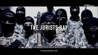 ISIS is NOT Islam - Sheikh Hamza Yusuf HD