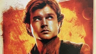 Solo: A Star Wars Story First Review Reactions Are In...