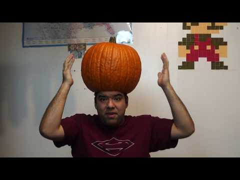 3 easy and cool pumpkin carving ideas