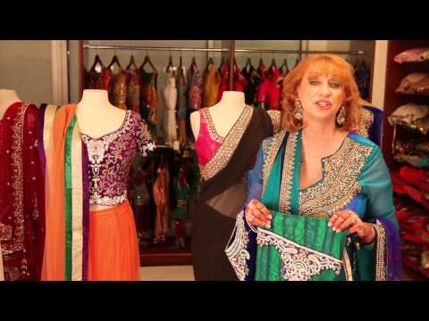 Traditional Indian Outfits for Girls & Women : Indian Wedding Attire