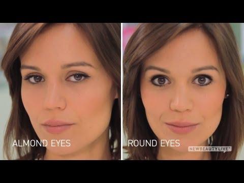 Change Your Eye Shape With Eyeliner   NewBeauty Tips & Tutorials