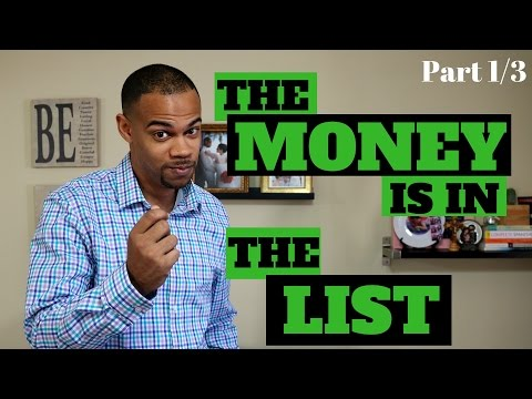 How To Build a Email List - Lead Magnet (1/3) - Kindle Publishing