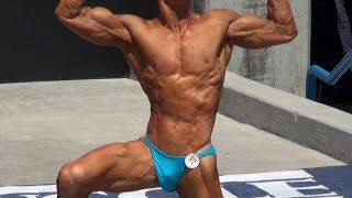 What A Great Natural Bodybuilding Physique Looks Like