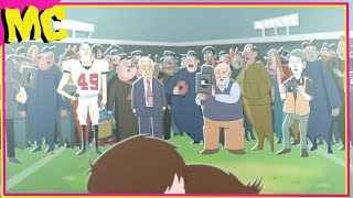 Tom Brady Wins The Super Bowl #WHOLESOME