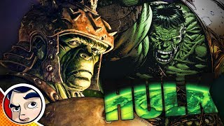Planet Hulk & World War Hulk - Full Story | Comicstorian