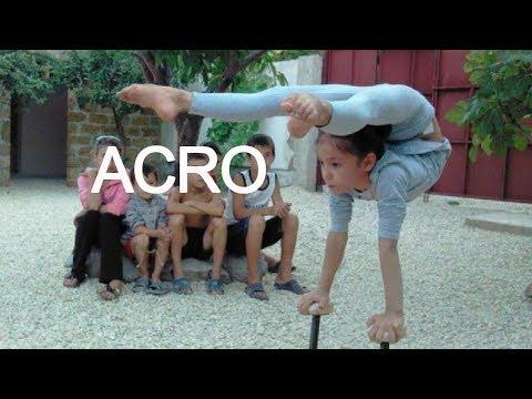 Acro | Instagram