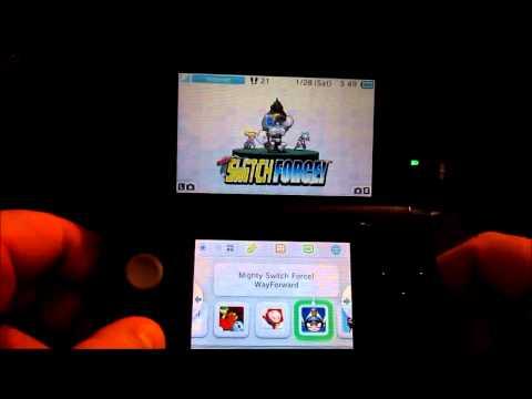 Digital Downloads for Nintendo 3DS