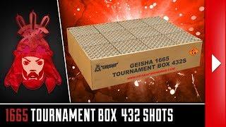 Kometa P7905 - 600 shots 1 2