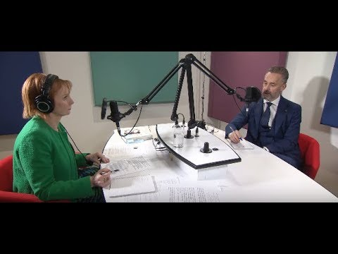 Jordan Peterson: Oppression of Women by Men or Nature?