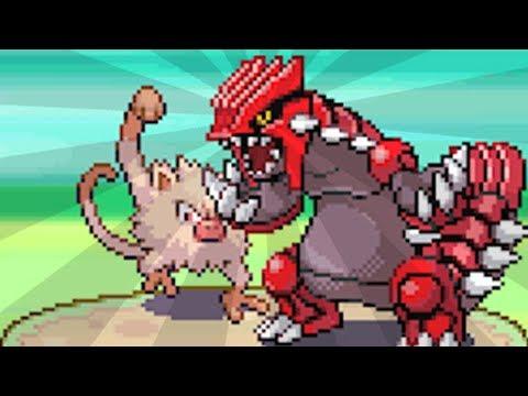 defog & groudon boys | Pokemon Diamond & Pearl Versus Royale - 18