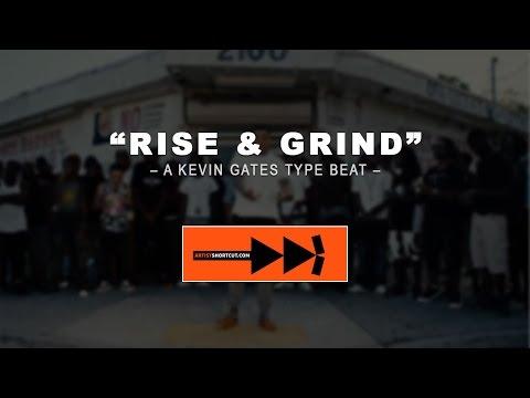 Kevin Gates Type Beat -