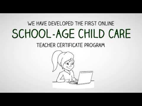 Affordable Child Development Associate Credential