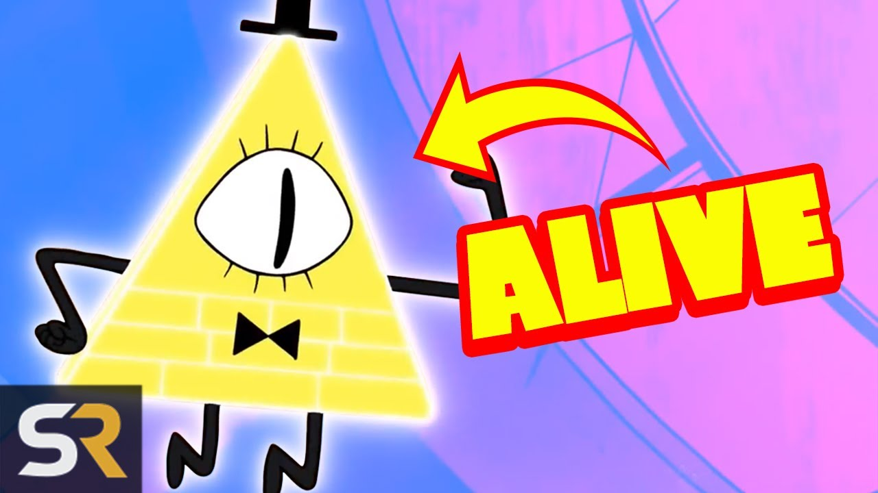 15 Gravity Falls Fan Theories So Crazy They Might Be True