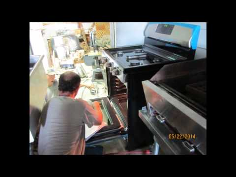 Chapmans Take Away Food Truck ~ building a food truck ~Propane