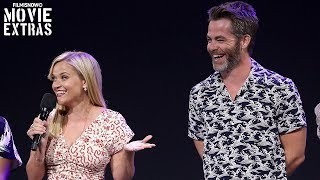 A Wrinkle In Time - D23 Expo Panel Presentation with Cast & Director Interviews