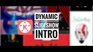Kinemaster tutorials - Part 2 | Creating a slideshow - Tamil