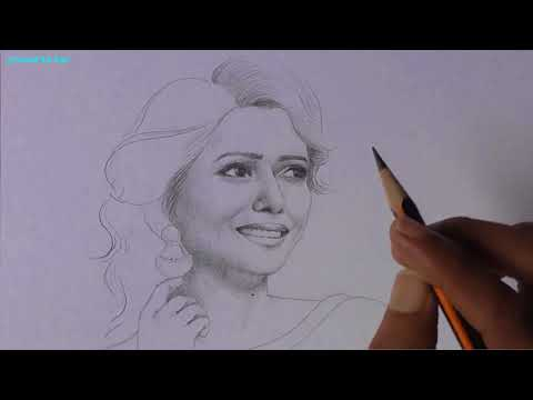 how to draw figure | pencil shading | pencil drawing | female figure | online classes