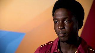 ICC U19 CWC: Meet the West Indies captain Kimani Melius