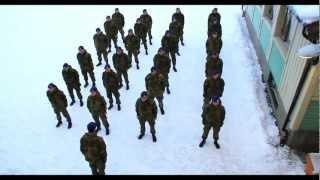 Harlem Shake (Original Army Edition)