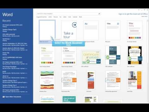 Create Corporate Letterhead for Free -Updated