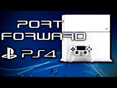 How To Port Forward the PS4 (Netgear Nighthawk)