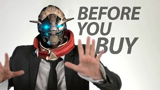 Destiny 2 - Before You Buy