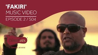 Fakiri - Music Video ft. Vishal Dadlani & Neeraj Arya's Kabir Cafe [Ep2 S04] | The Dewarists