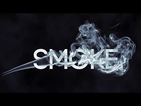 Photoshop Tutorials | Smoke Text Effect With Skulls