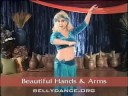 Belly Dance - Beautiful Hands & Arms