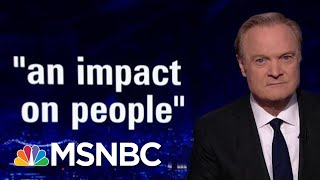 Donald Trump Grapples With Self-Inflicted Economic Wounds As Markets Plunge | The Last Word | MSNBC