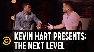 Ron G. Has More Emmys Than Kevin Hart Does - Kevin Hart Presents: The Next Level