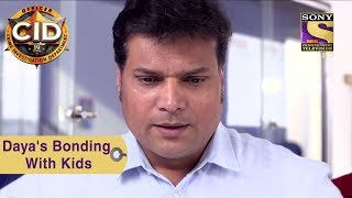 Your Favorite Character , Daya's Bonding With Kids , CID