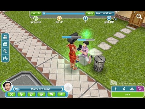 Sims freeplay cheat 2016 (get wedding ring and bake birthday biscuits and cakes  for free)