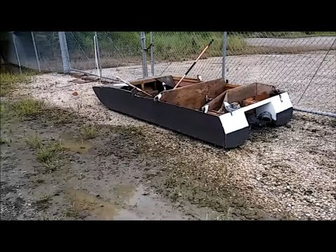 Boat/flood update