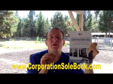 If I have a Corporation Sole, Do I Need to File Taxes?