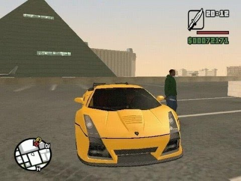 HOW TO INSTALL CAR MODS ON GTA SAN ANDREAS