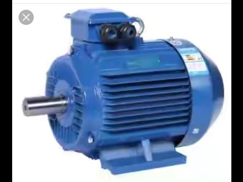 Speed control of 1phase induction motor