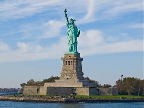 Inside the Statue of Liberty | Full Documentary