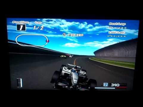 Gran Turismo 4 BEST MOMENTS