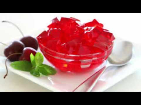 THIS IS THE REASON WHY THEY GIVE GELATIN TO PATIENTS YOU'LL BE SHOCKED