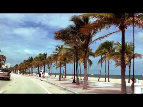 Fort Lauderdale, Miami, Key Largo, Key West, Hemingway Haus