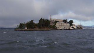 Former inmates, guards revisit Alcatraz