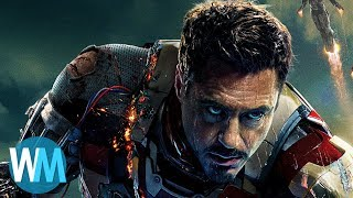Top 10 Best Iron Man Moments