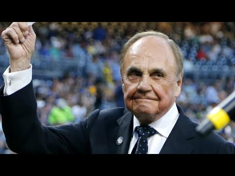CBS Sports' Bill Reiter on legacy of Dick Enberg