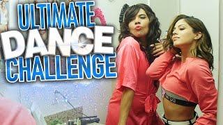 Download Ultimate Dance Challenge: Megan Batoon Video